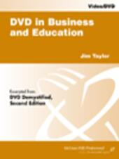 DVD in Business and Education
