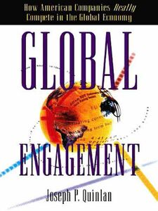 Ebook in inglese Global Engagement Quinlan, Joseph P.