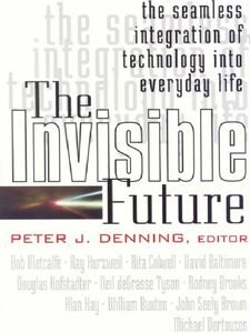 Ebook in inglese The Invisible Future