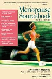 Menopause Sourcebook, Third Edition