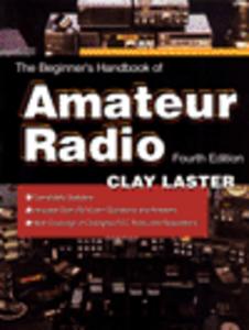 Ebook in inglese The Beginner's Handbook of Amateur Radio Laster, Clay