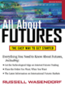 Ebook in inglese All About Futures Wasendorf, Russell