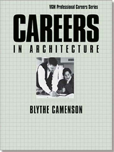 Ebook in inglese Careers in Architecture Camenson, Blythe