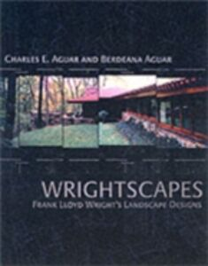 Ebook in inglese Wrightscapes Aguar, Charles and Berdeana