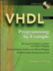 Ebook in inglese VHDL: Programming by Example Perry, Douglas