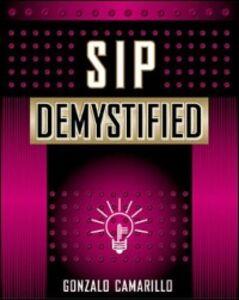 Foto Cover di SIP Demystified, Ebook inglese di Gonzalo Camarillo, edito da McGraw-Hill Education