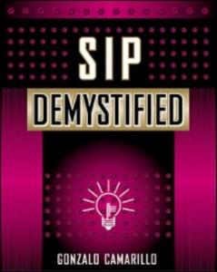 Ebook in inglese SIP Demystified Camarillo, Gonzalo