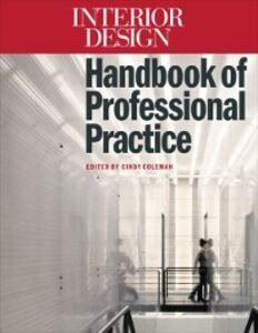 Ebook in inglese Interior Design Handbook of Professional Practice Coleman, Cindy