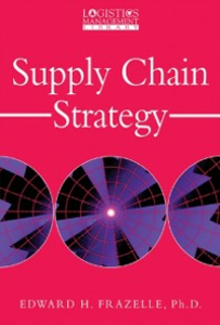 Ebook in inglese Supply Chain Strategy Frazelle, Edward H.