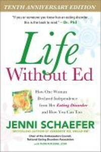 Life Without Ed - Jenni Schaefer - cover