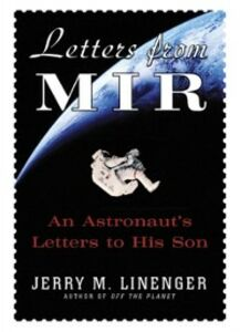 Ebook in inglese Letters from MIR: An Astronausts Letters to His Son Linenger, Jerry