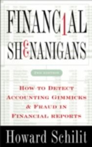 Ebook in inglese Financial Shenanigans Schilit, Howard