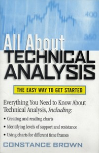 Ebook in inglese All About Technical Analysis Brown, Constance