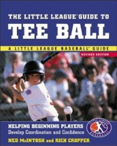 Ebook in inglese Little League Guide to Tee Ball Cropper, Rich , McIntosh, Ned