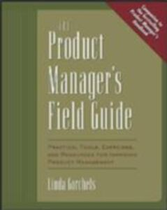Ebook in inglese Product Manager's Field Guide Gorchels, Linda