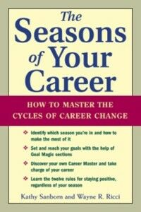Ebook in inglese Seasons of Your Career Ricci, Wayne , Sanborn, Kathy