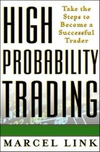 Ebook in inglese High-Probability Trading Link, Marcel