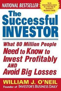 The Successful Investor - William J. O'Neil - cover