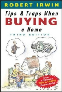 Ebook in inglese Tips and Traps When Buying a Home Irwin, Robert