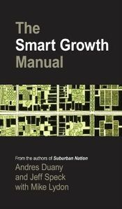 Ebook in inglese Smart Growth Manual Duany, Andres , Lydon, Mike , Speck, Jeff