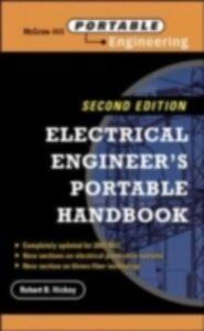 Ebook in inglese Electrical Engineer's Portable Handbook Hickey, Robert