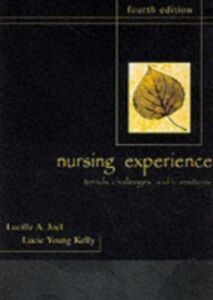 Ebook in inglese Nursing Experience: Trends, Challenges, and Transitions Joel, Lucille , Kelly, Lucie