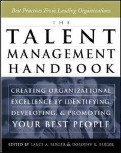 Ebook in inglese Talent Management Handbook Berger, Dorothy , Berger, Lance