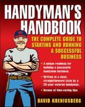 Handyman's Handbook