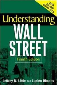 Ebook in inglese Understanding Wall Street Little, Jeffrey
