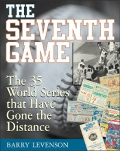 Ebook in inglese Seventh Game Levenson, Barry