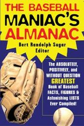 Baseball Maniac's Almanac