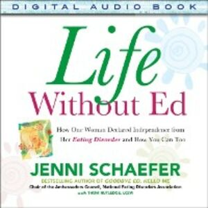Ebook in inglese Life Without Ed Schaefer, Jenni
