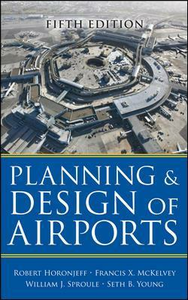 Libro Planning and design of airports