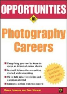 Ebook in inglese Opportunities in Photography Careers Borowsky, Irvin