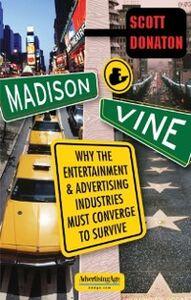 Ebook in inglese Madison & Vine Donaton, Scott
