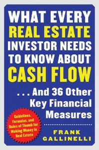 Ebook in inglese What Every Real Estate Investor Needs to Know About Cash Flow...And 36 Other Key FInancial Measures Gallinelli, Frank