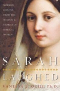 Ebook in inglese Sarah Laughed - PB Ochs, Vanessa L.