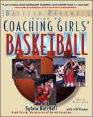 Libro in inglese The Baffled Parent's Guide to Coaching Girls' Basketball Sylvia Hatchell Jeffrey L. Thomas