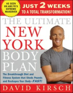 Ebook in inglese Ultimate New York Body Plan Kirsch, David