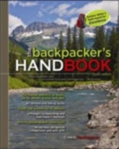 Ebook in inglese THE BACKPACKER'S HANDBOOK Townsend, Chris
