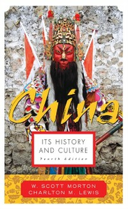 Ebook in inglese China: Its History and Culture Lewis, Charlton M. , Morton, W. Scott