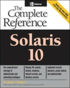 Ebook in inglese Solaris 10 The Complete Reference Watters, Paul