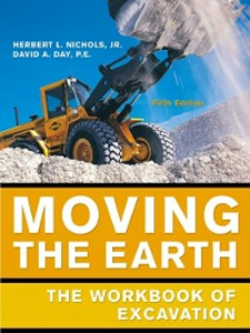 Ebook in inglese Moving the Earth, 5th Edition Day, David , Nichols, Herbert