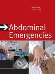 Abdominal Emergencies - David M. Cline,Latha Ganti - cover