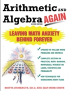Ebook in inglese Arithmetic and Algebra Again, 2/e Burr-Smith, Jean , Immergut, Brita