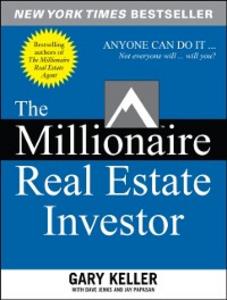 Ebook in inglese Millionaire Real Estate Investor Jenks, Dave , Keller, Gary , Papasan, Jay