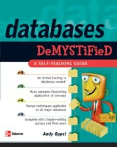 Ebook in inglese Databases Demystified Oppel, Andrew