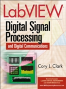 Ebook in inglese LabVIEW Digital Signal Processing Clark, Cory