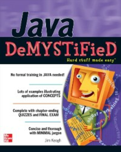 Ebook in inglese Java Demystified Keogh, Jim