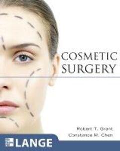 Libro Cosmetic surgery Robert T. Grant , Constance M. Chen